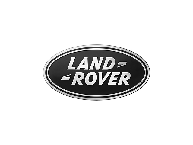 land rover logo steering wheel