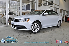 2017 Volkswagen Jetta  $21,495.00 (22,450 km)