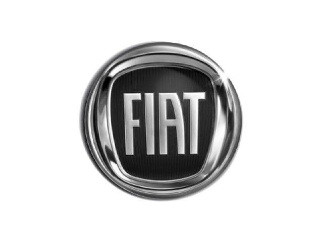 Fiat 500C 2012