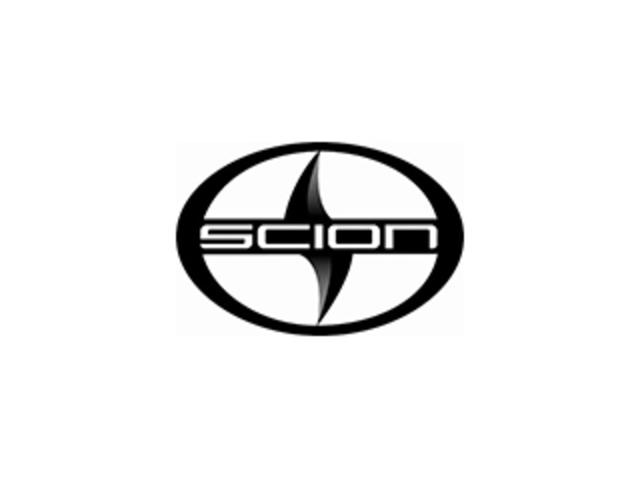 Scion IQ 2012