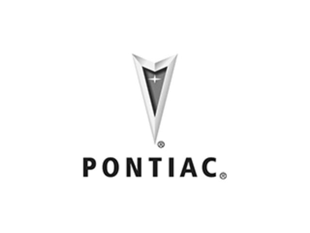 Pontiac Vibe 2004