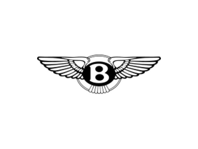 Bentley Continental 2007
