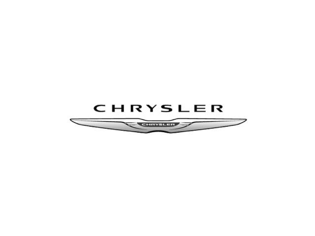 Chrysler Town--and--Country 2011
